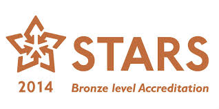 2014 STARS - Bronze